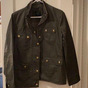 Original field jacket! J Crew